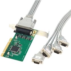 RSA-PCI3/P4R