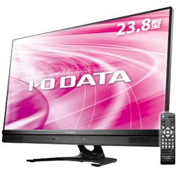���𑜋Z�p�u�M�K�N���A�E�G���W��II�v���� 23.8�^���C�h�t���f�B�X�v���C LCD-RDT241XPB