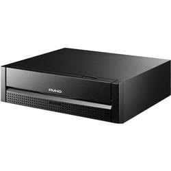 東芝<レグザ>タイムシフトマシン対応 USB3.0/2.0接続外付ハードディスク 7.0TB(内蔵6.0TB+カセットHDD1.0TB) AVHD-ZRC7B
