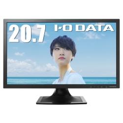 20.7型ワイド液晶ディスプレイ (3年フル保証/コンパクトサイズフルHD/ノングレア/HDMI/ブルーリダクション/フリッカーレス) EX-LD2071TB