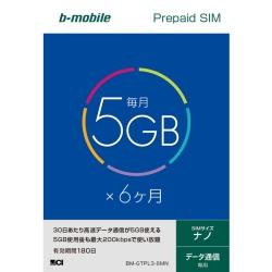 BM-GTPL3-6MN