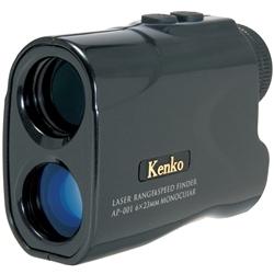 【クリックで詳細表示】ケンコー [レーザー距離測定機] レーザーレンジファインダー 6X23 KLR-500 120105