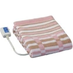 電気しき毛布 化繊 抗菌防臭加工 CWS-553P