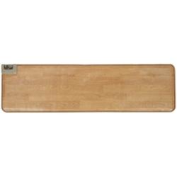 電気キッチンマット フローリング調 48×176cm KWM1802-WBZ