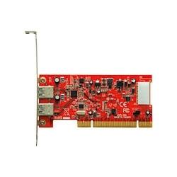 USB3.0R-P2-LPPCI