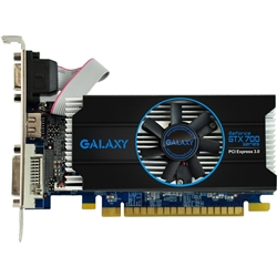 グラフィックボード/NVIDIA GeForce GTX750Ti/PCI-Express x16(3.0)/2GB GDDR5 GF-GTX750Ti-LE2GHD