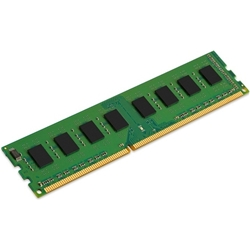 4GB DDR3 1600MHz Non-ECC CL11 1.5V Unbuffered DIMM 240-pin PC3-12800 KVR16N11S8/4