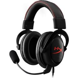 Kingston HyperX Cloud Core Gaming Headset KHX-HSCC-BK-FR