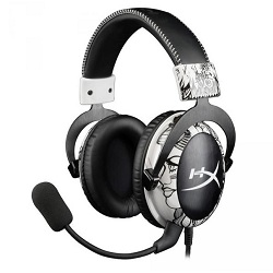 Kingston HyperX Cloud Freestyle Series Mav Edition Gaming Headset KHX-H3CLW1