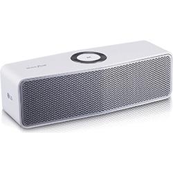 【クリックで詳細表示】ポータブルスピーカー(Bluetooth/2600mAh/20W/ホワイト) NP7550W