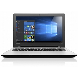 Lenovo ideapad 300(Celeron N3050/4GB/500GB/15.6/Windows10 Home(64bit)/プラチナシルバー) 80M3005WJP