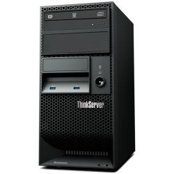 ThinkServer TS150 (Core i3-6100/8/HDDなし/D/OSなし) 70LU001BJN