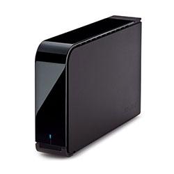 【クリックで詳細表示】外付けハードディスク HD-LB2.0TU3/N