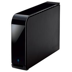 【クリックで詳細表示】バッファロー ドライブステーション ターボPC EX2 Plus対応 USB3.0用 外付けHDD 2TB ブラック HD-LB2.0TU3-BKD