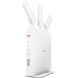 【クリックで詳細表示】無線LAN親機 11ac/n/a/g/b 1300+600Mbps AOSS2 ハイパワー Giga 1GHzデュアルコアCPU WXR-1900DHP