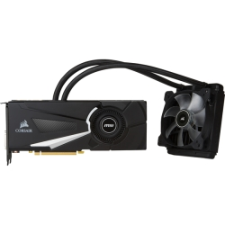 GEFORCE GTX1080 SEA HAWK X