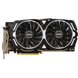 GEFORCE GTX1060 ARMOR 6G OCV1