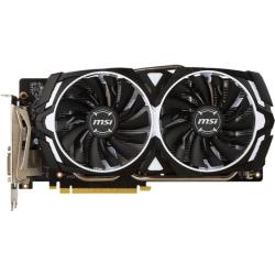 VR���� HDMI 2�n���o�� (VR READY) MSI  NVIDIA GeForce  GTX1060 3GB���ڃO���t�B�b�N�X�{�[�h GEFORCE GTX1060 ARMOR 3G OCV1