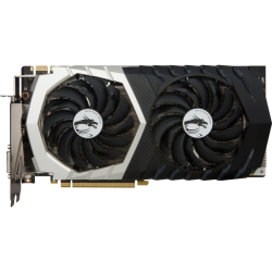GEFORCE GTX1070 QUICK SILVER 8G OC