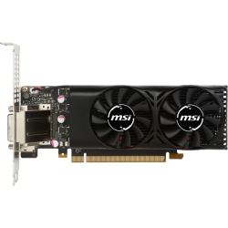 ロープロ対応 NVIDIA GeForce GTX1050Ti 4GB搭載グラフィックスボード GEFORCE GTX1050TI 4GT LP