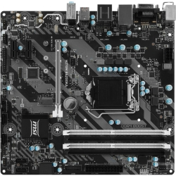 MSI Intel H270 �`�b�v�Z�b�g���� �Q�[�~���O microATX�}�U�[�{�[�h  (��7����Core Kaby Lake�Ή�) H270M BAZOOKA
