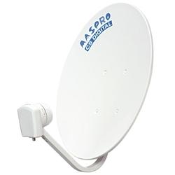 スカイパーフェクTV!用CSアンテナ45cm CS45SP