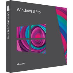 Windows 8 Pro バージョンアップグレード DVD 発売記念パッケージ 3UR-00026