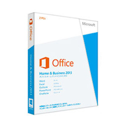 Office Home and Business 2013 ���f�B�A���� T5D-01632