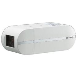 メガピクセル固定カメラ NC-2000