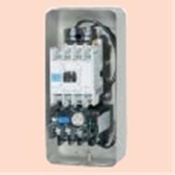 【クリックで詳細表示】電磁開閉器 標準形(交流操作) 箱入形 MS-N11 2.2KW 200V AC200V