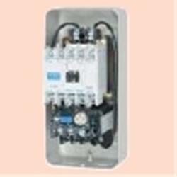 【クリックで詳細表示】電磁開閉器 標準形(交流操作) 箱入形 MS-N12 2.2KW 200V AC200V