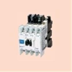 電磁接触器(非可逆) 主回路電圧:AC100V 補助接点:1a S-N11 AC100V 1A