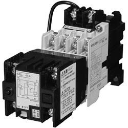 機械ラッチ式電磁継電器 投入コイル交流操作型 SRL-N4 AC100V 3A1B