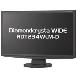 23�^�O�H�t���f�B�X�v���C RDT234WLM-D