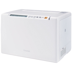 三菱重工空調システム roomist スチームファン蒸発式加湿器 (クリアホワイト) SHE120MD-W