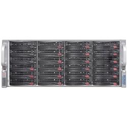 ReadyDATA 【5年保証】24ベイ4U 拡張ユニット EDA4000-100WWS