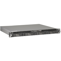 ReadyNAS 3138 【5年保証】 4ベイ 1Uラックマウント 8TBモデル RN31842E-100AJS
