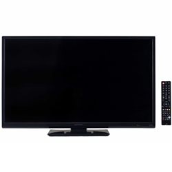 32V型地上・BS・CS110度 USB外付けHDD録画機能LED液晶テレビ DNX32-3BP