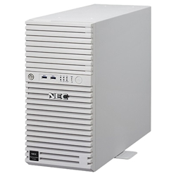 Express5800/T110h(4C/E3-1220v5/4G/2HD-W2012R2) NP8100-2312YP8Y