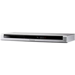 【クリックでお店のこの商品のページへ】HDD搭載ハイビジョンBDレコーダー (シルバー) DMR-BWT650-S