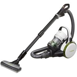 家庭用電気掃除機 サイクロン式 (ホワイト) MC-HS500G-W
