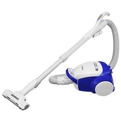 家庭用電気掃除機 紙パック式 (ブルー) MC-PB6A-A