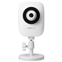 100万画素 マイク内蔵 iPhone/Android対応 ネットワークカメラ 「スマカメ」 暗視機能搭載モデル CS-QR20