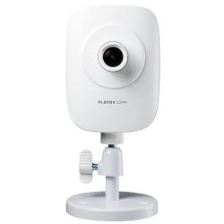 ネットワークカメラ 【スマカメ ムーンライト】 高感度センサー・音声双方向対応 CS-QR220