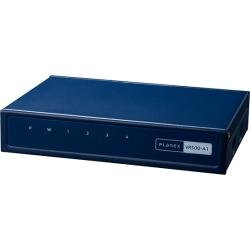 ギガビット 有線タイプ VPNルーター IPSec・L2TP・PPTP対応 VR500-A1