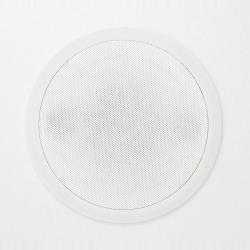 【クリックで詳細表示】「迷惑レス」インシーリングスピーカー ACCO 天井埋め込み型200mm 防滴仕様 S-ICH200D