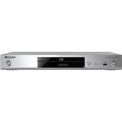 ブルーレイディスク/DVDプレーヤー シルバー BDP-170-S