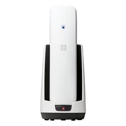 デジタルコードレス留守番電話機 ホワイト TF-FD15S-W