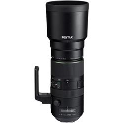 HD DFA150-450/F4.5-5.6ED AW