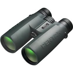 【クリックで詳細表示】双眼鏡 ZD 10×50 WP ダハプリズム 10倍 有効径50mm 62723